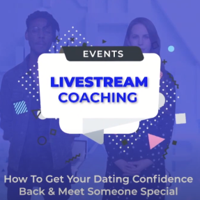 Welcome to the first LiveCoaching by Match!