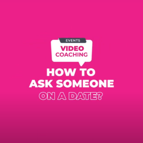 How To Ask Someone On A Date?