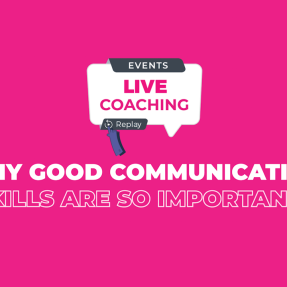 Why good communication skills are so important?